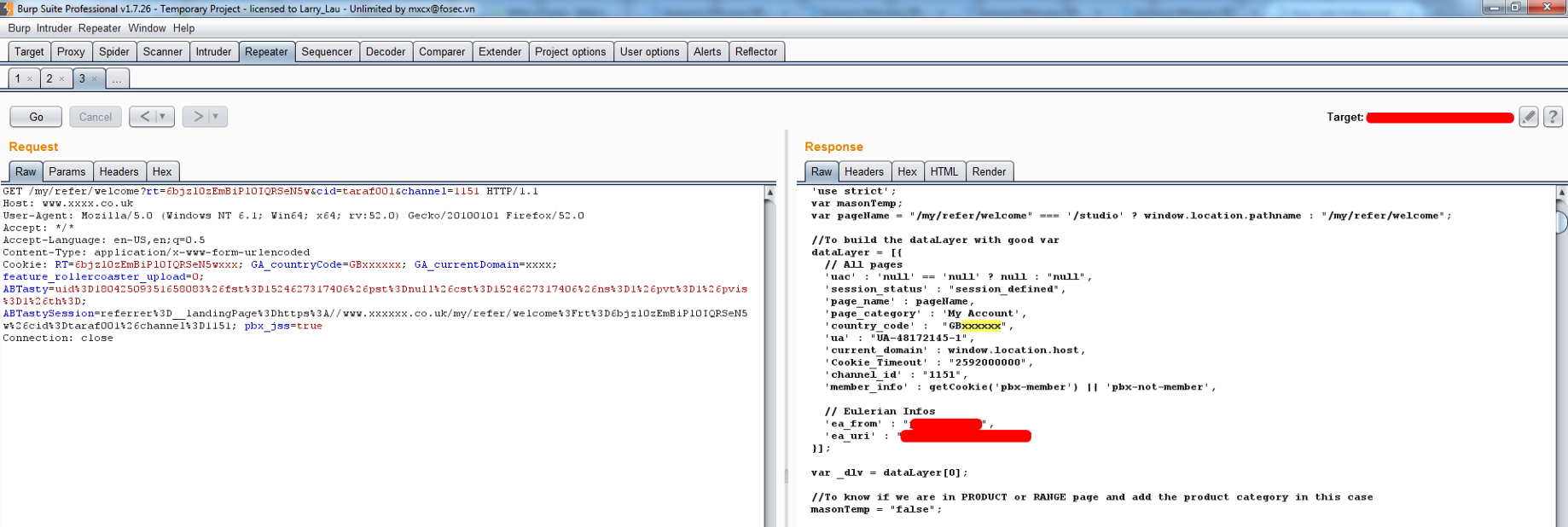 "XSS ""403 forbidden"" bypass (Akamai Security )write up"