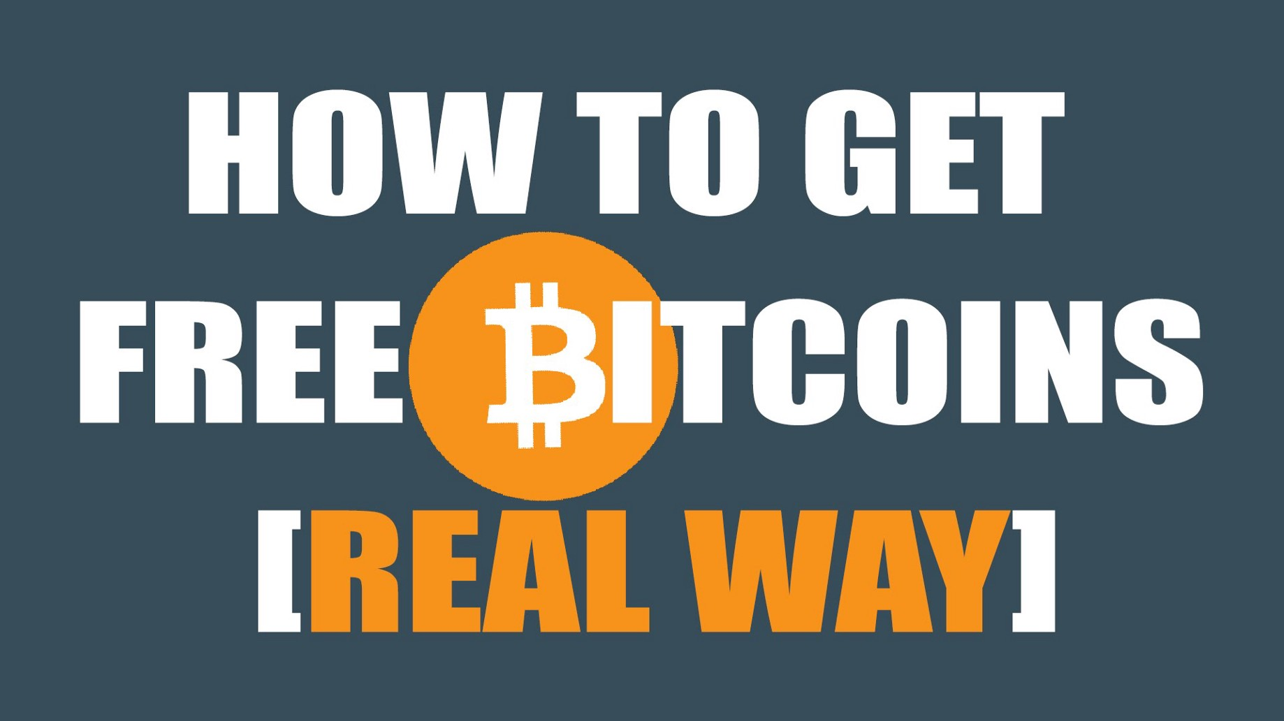 How to Earn Free Bitcoin - Growth Hack Life - Medium