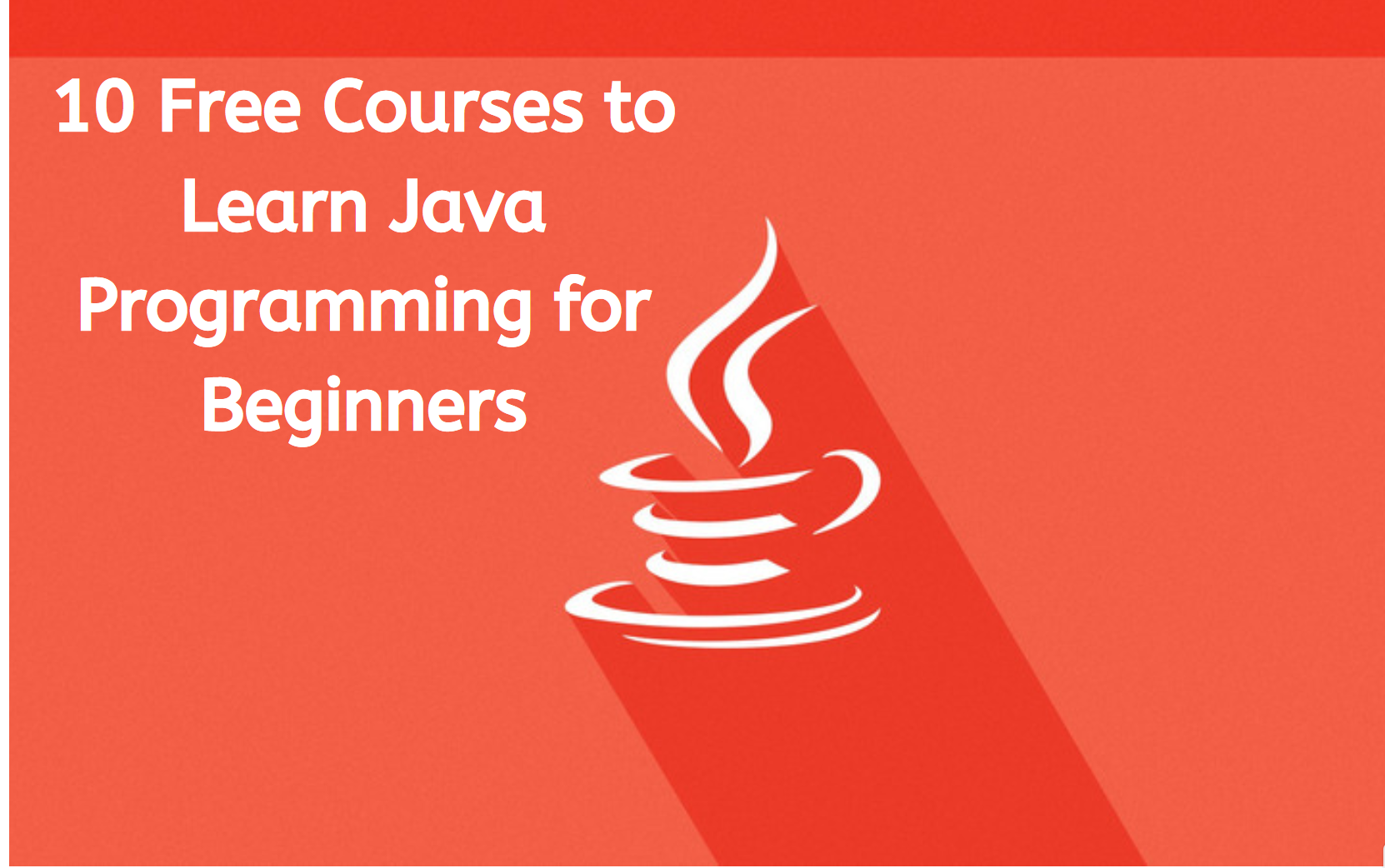 My favorite free courses to learn Java in depth - Javarevisited - Medium