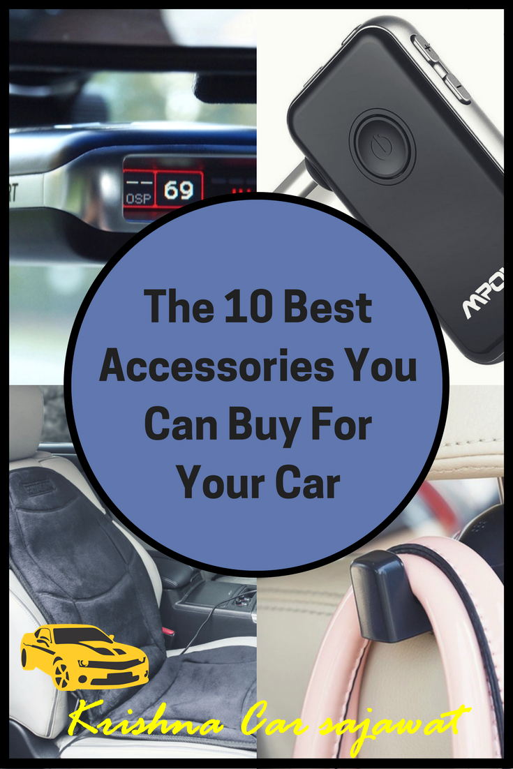 10 Essential Car Accessories That You Must Have By Krishna Car Sajawat Medium