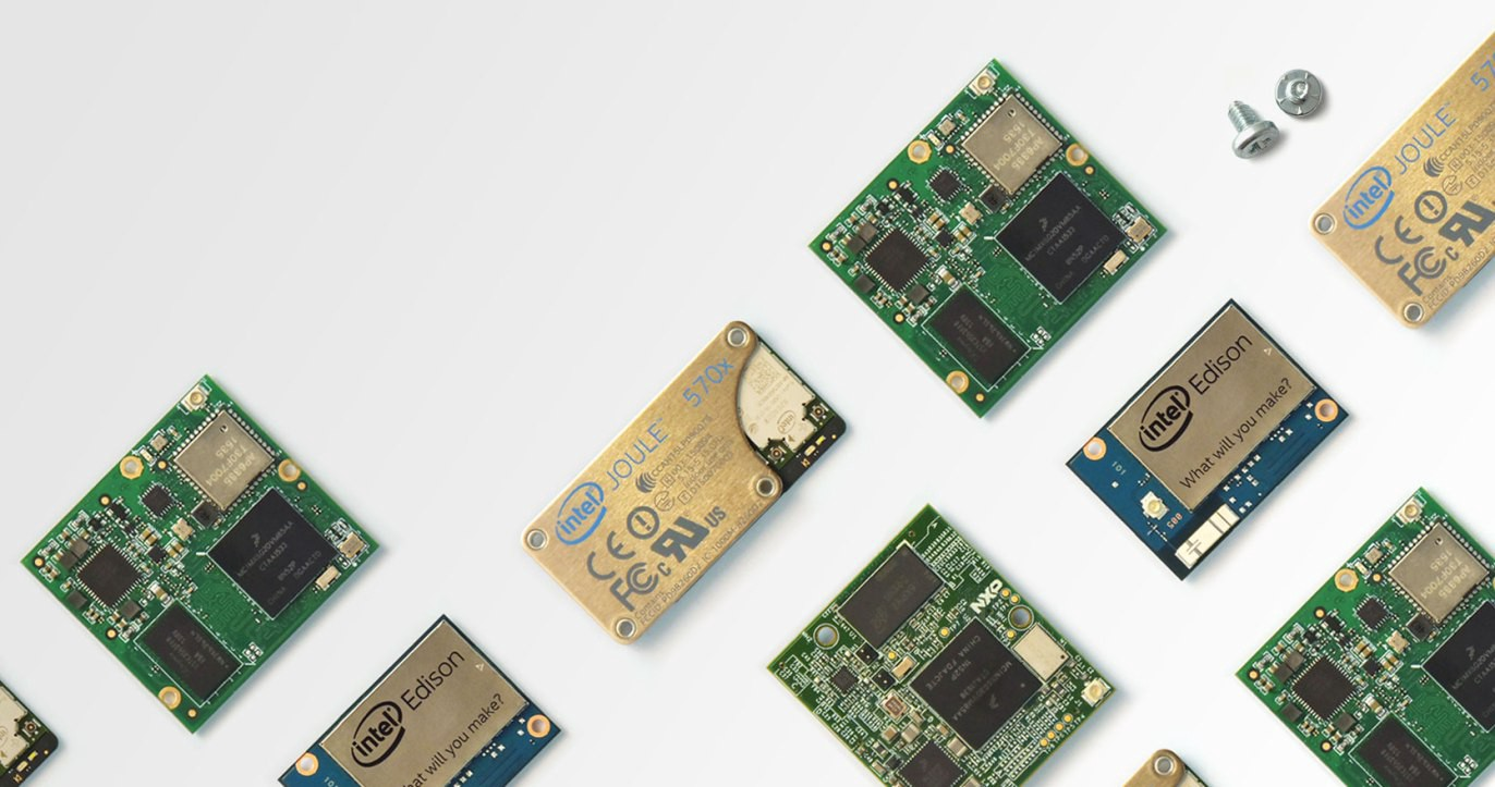 Google Launches Developer Preview of Its Android Things IoT OS