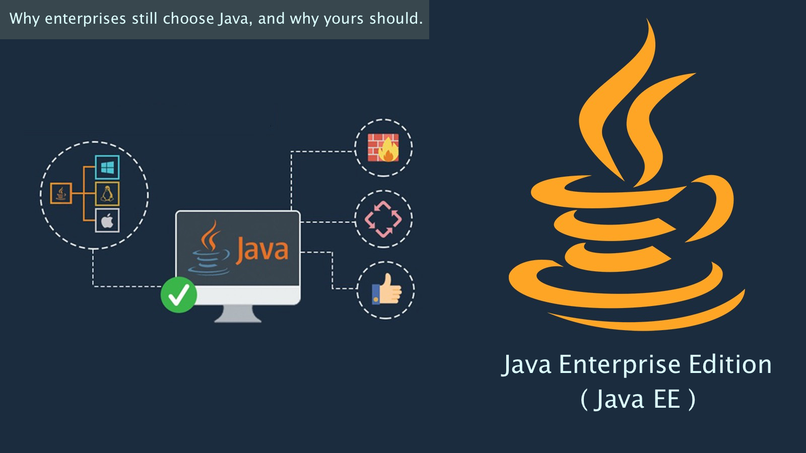 Why enterprises still choose Java, and why yours should | by Anietie Asuquo | Medium