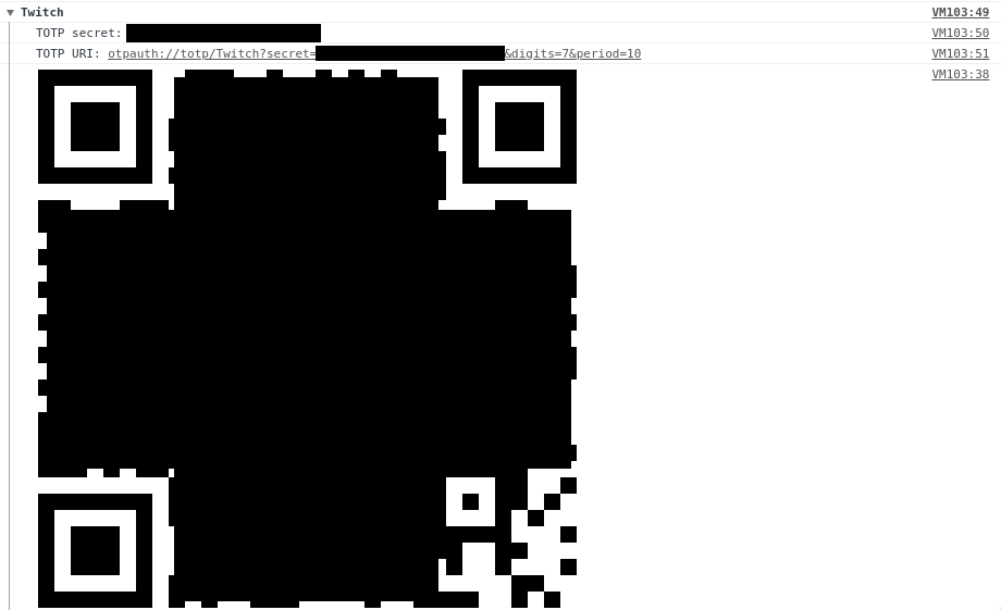Set up 2FA (Two Factor Authentication) for Twitch with