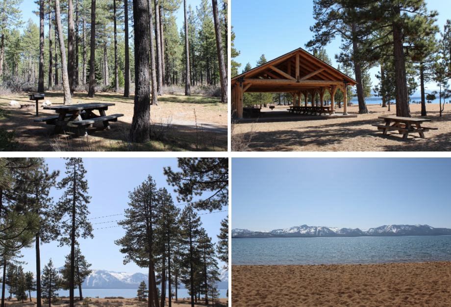 The Insider S Guide To Camping In South Lake Tahoe By Corina Gutierrez Riverfront Medium