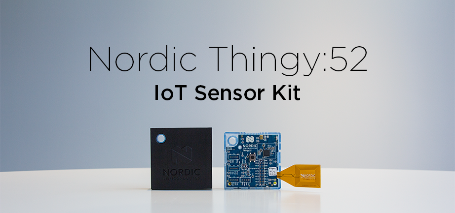 Create IoT Prototypes With Ease Using the Nordic Thing:52