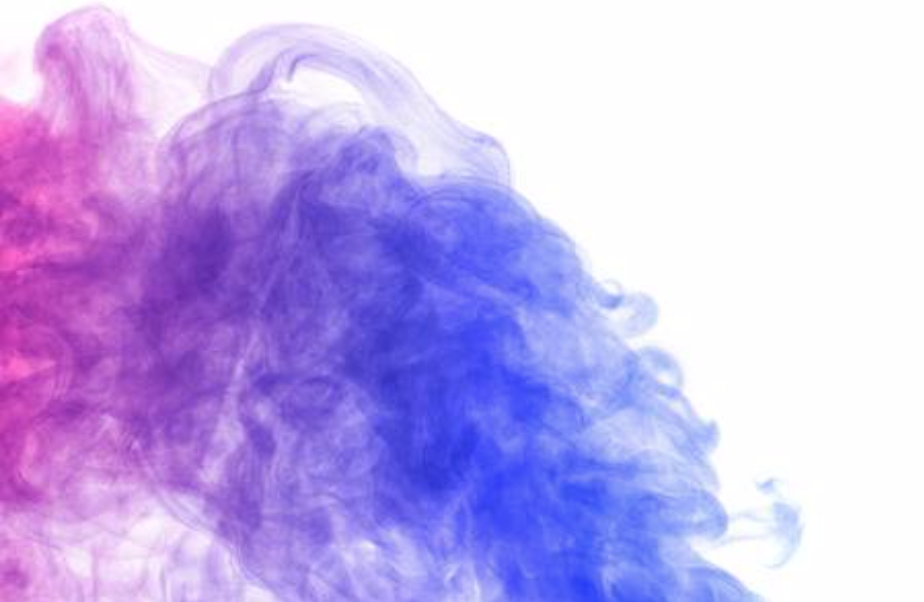 A nitrogen triiodide explosion isn't quite this colorful, but it's still a magnificent sight.