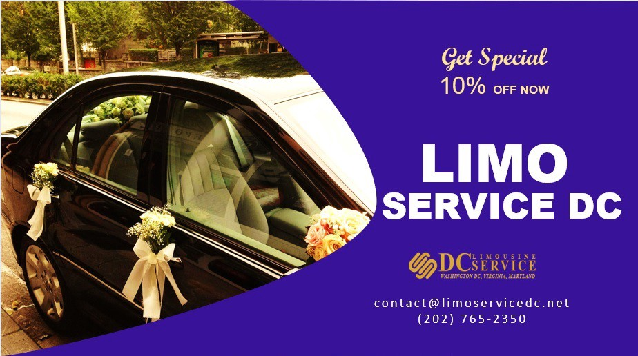 limo service in DC