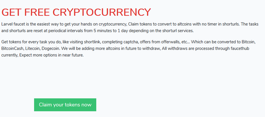 The Bitcoin Faucet Experiment Continues: How Much Can You