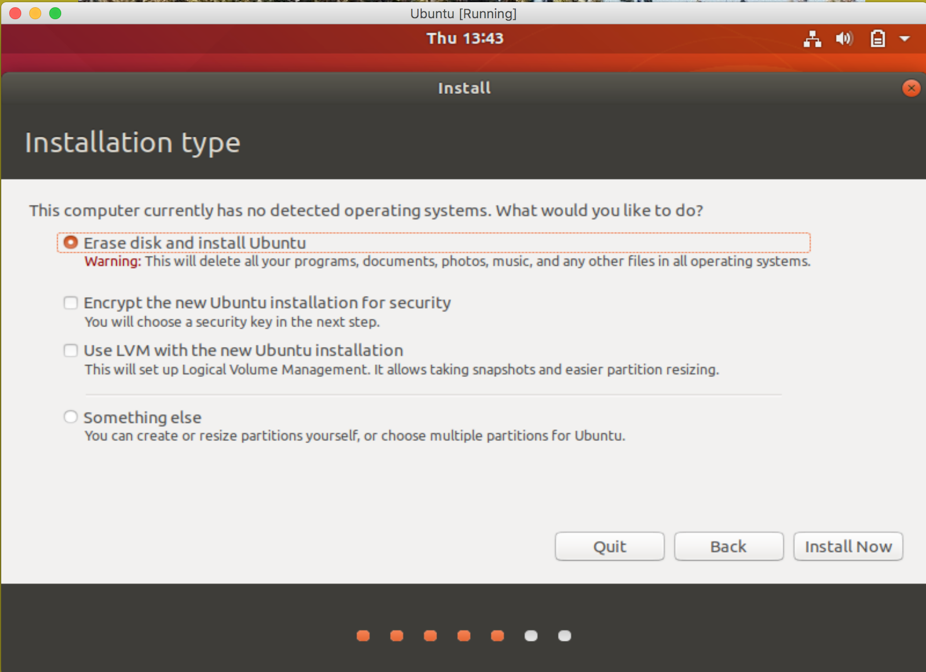 How To Install and work with Multiple Linux Distributions on