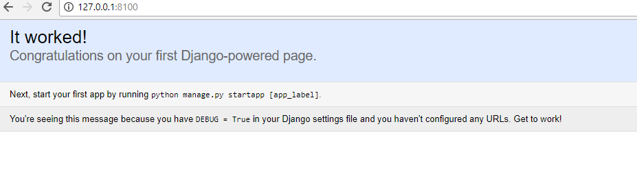 How to Build A Todo App With Django - Facebook Developer