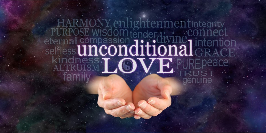 Unconditional Love? Sorry. There's no Such Thing.