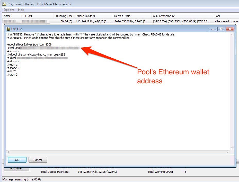 Hacking Cryptocurrency Miners with OSINT Techniques