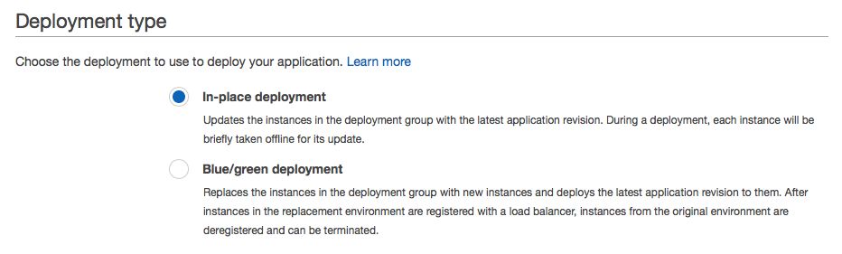 Zero Downtime Deployments with AWS CodeDeploy - A Cloud Guru