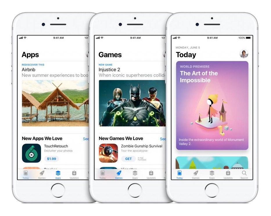Benefits of app store optimization is getting higher visibility