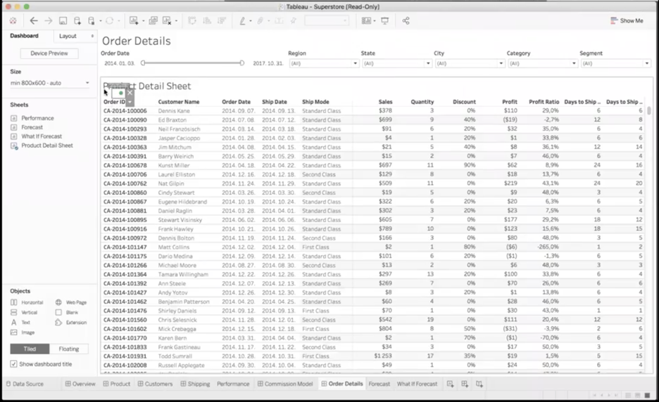 Your Tableau Dashboard is Watching You — You Are Being Tracked