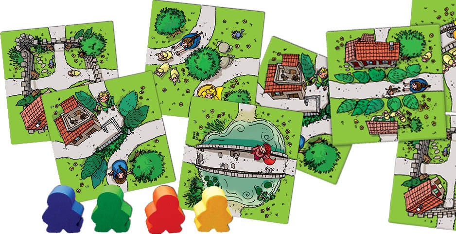 7 Awesome Board Games For Kids (That Adults Can Actually