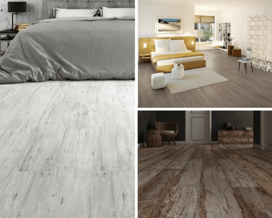 The Differences Between Laminate And Vinyl Flooring A