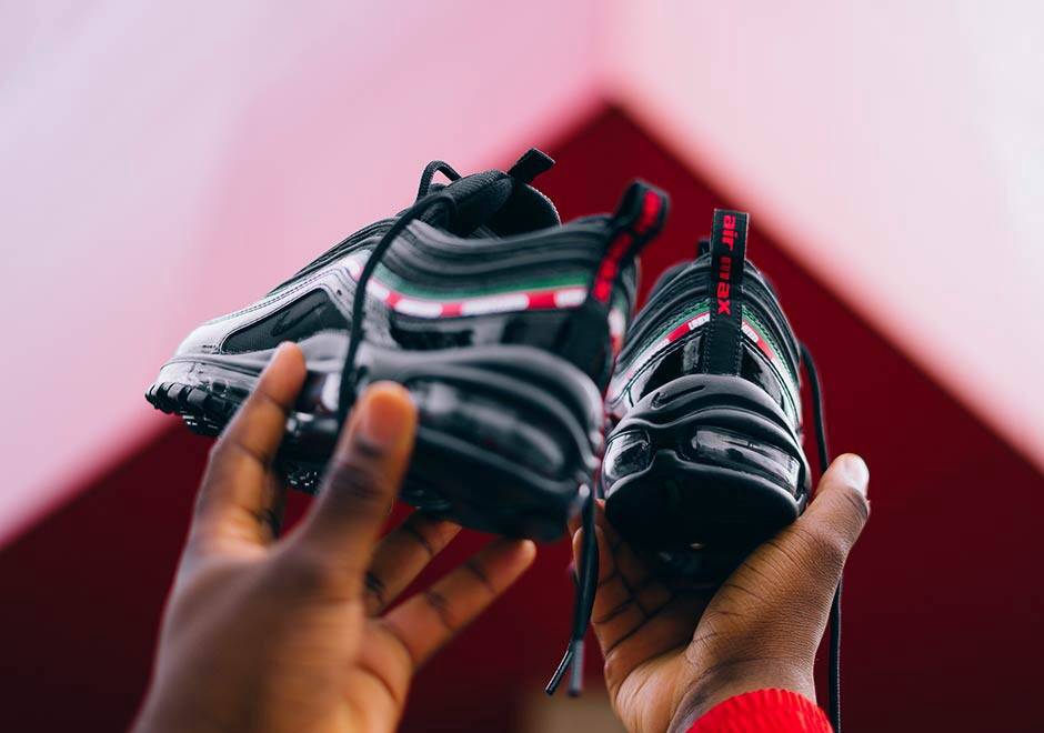 "Nike Air Max 97 OGUNDFTD Mens review"" defeat is in the"
