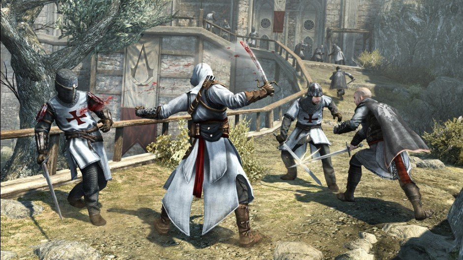 Religion And Popular Culture Assassin S Creed Franchise By