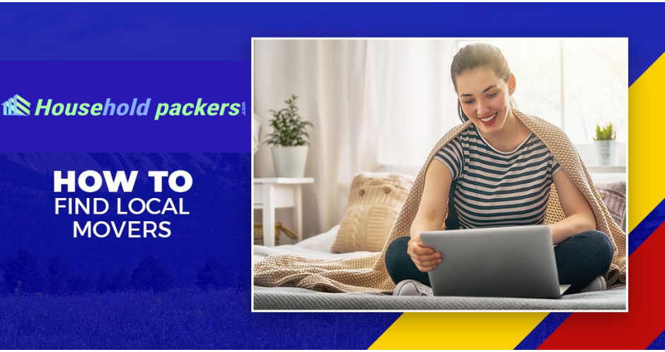 Find Local Packers and Movers Near Me