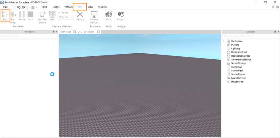 Roblox How To Add Multiple Songs To Your Game How To Add Music To Your Roblox Game By John Clock Medium