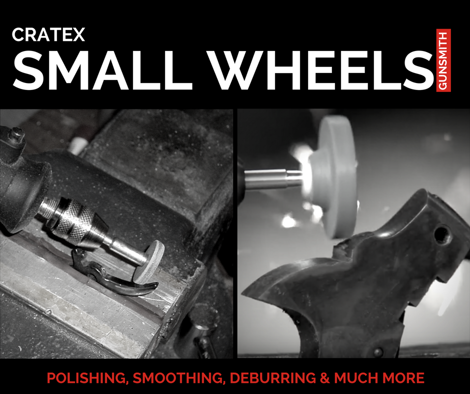 Cratex Products For Gunsmithing Cratex Abrasives And Other Cratex By Cratex Medium