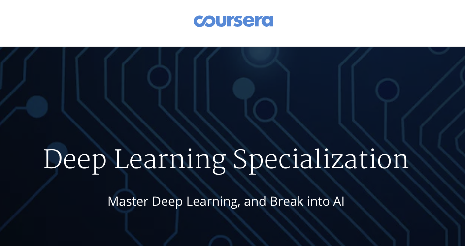 Deep Learning MOOCs - Margaret Maynard-Reid - Medium