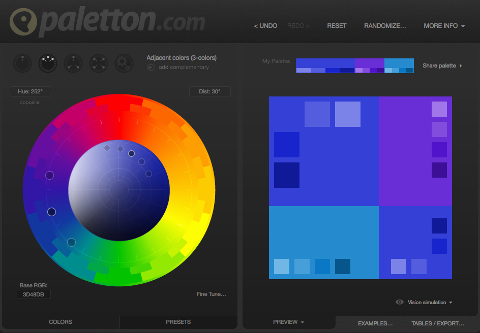 How To Use Colors In Ui Design Practical Tips And Tools By Wojciech Zielinski Prototypr,Painting An Accent Wall