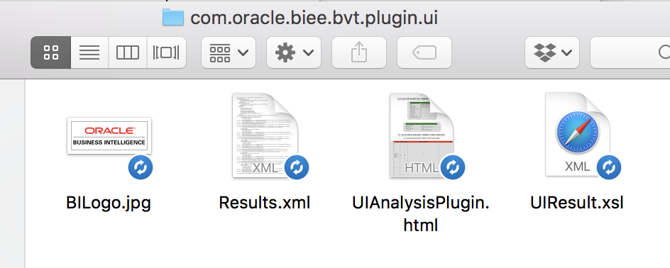 Using Oracle's Baseline Validation Tool with OBIEE — Part 4