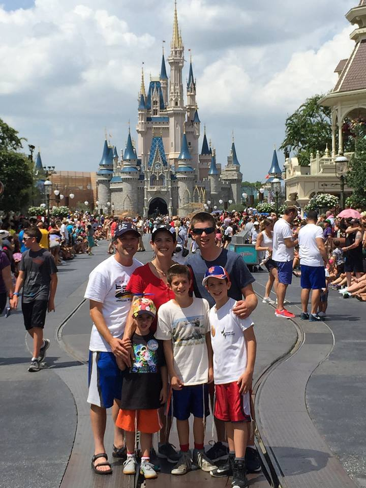 disney world packages with airfare