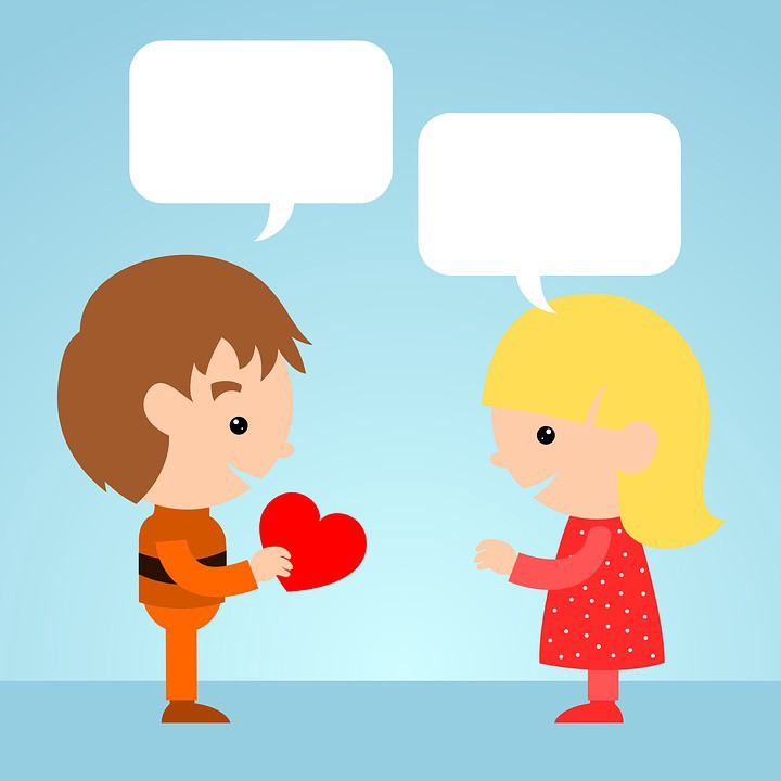 How to start a good conversation online dating