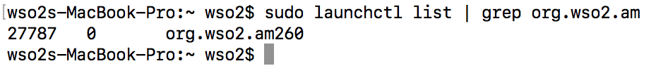 How to Use launchd to Run Services in macOS - The Startup