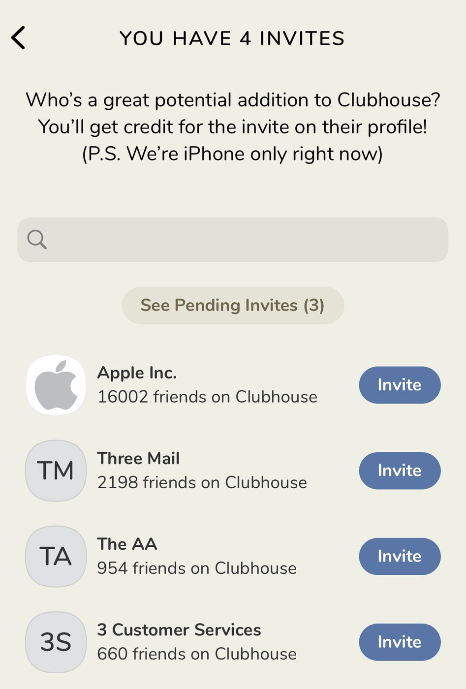 medium.com - Carlos Saba - A Happy Startup Guide to Clubhouse: For beginners asking themselves WTF is this?