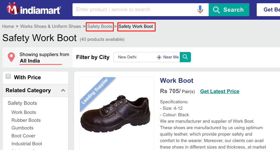Image Classification for E-Commerce — Part I - Towards Data