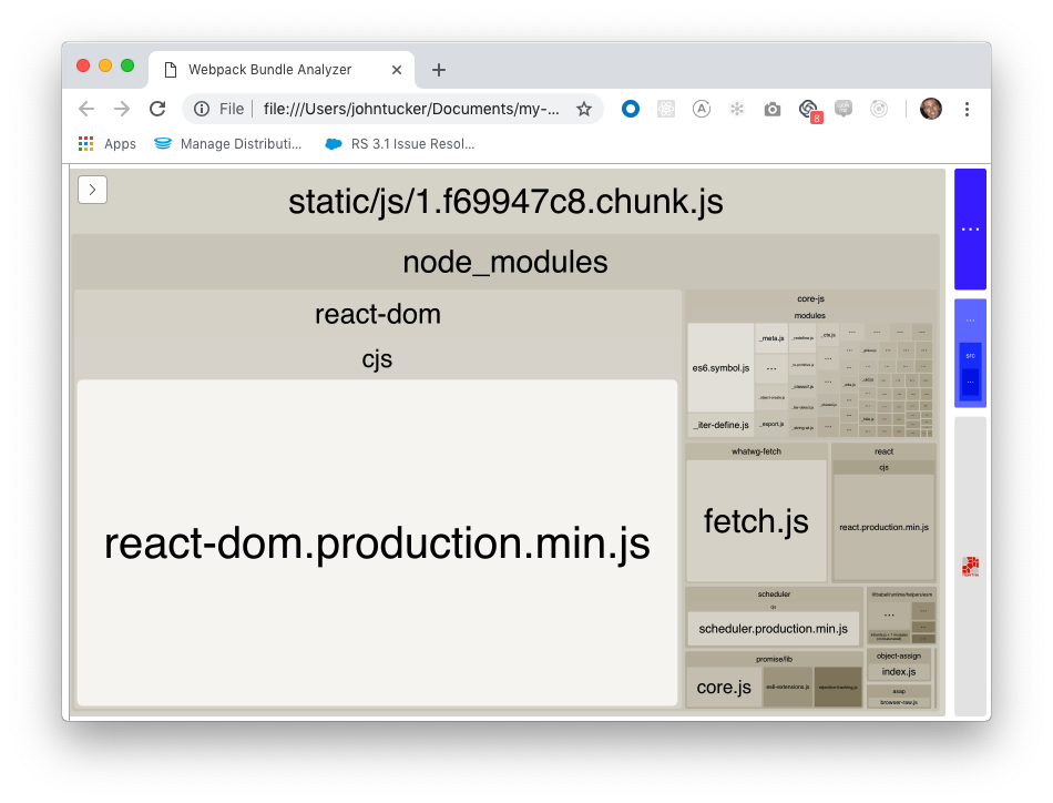 React: Bake from Scratch or Box (JavaScript Version): Part 2