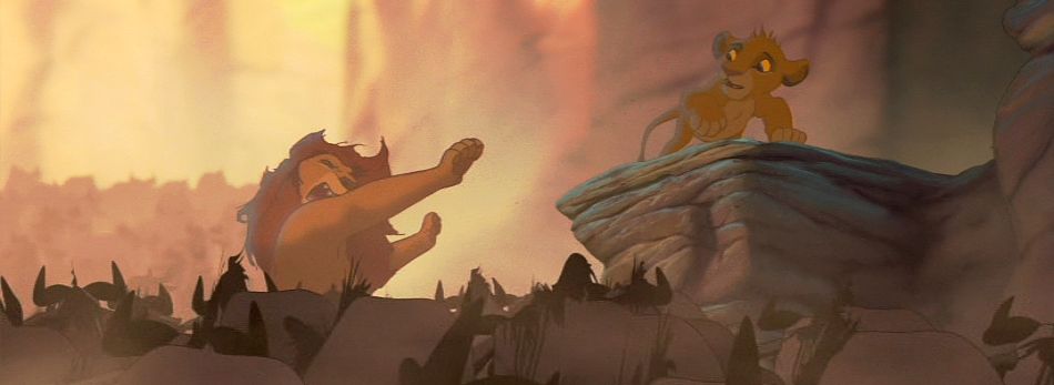 A Film To Remember The Lion King 1994 By Scott Anthony Medium
