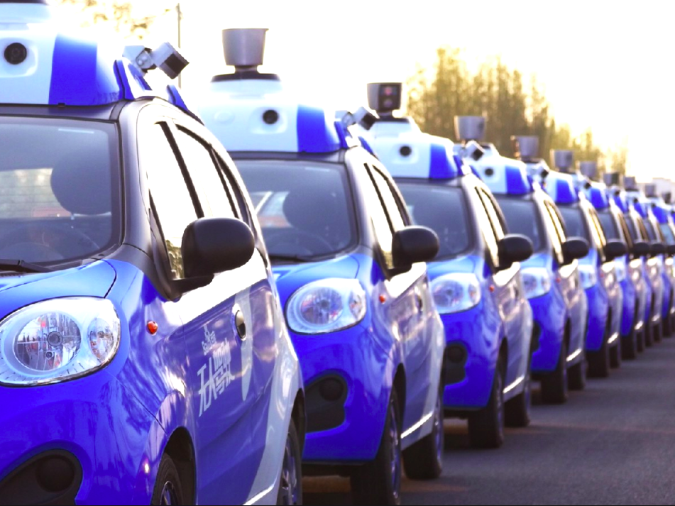 How Far Are We from a Fully Autonomous Driving World?