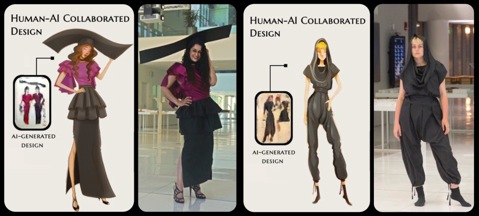AI in Fashion Design