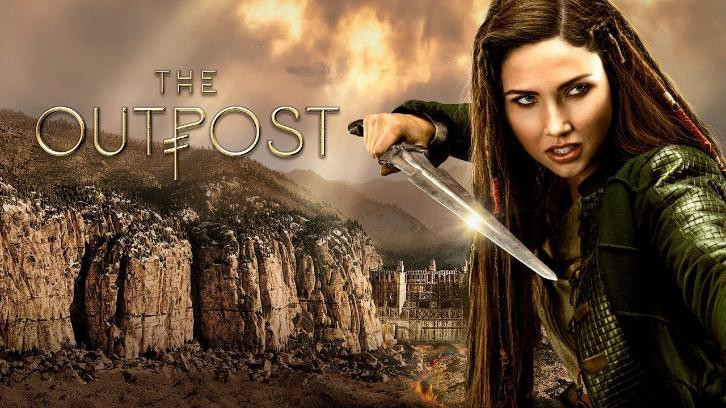 The Outpost Saison 2 Épisode 2 Streaming [Vostfr] The CW