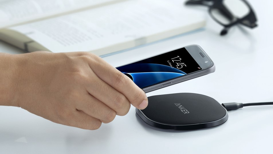 Why We're Better Off Without Wireless Charging