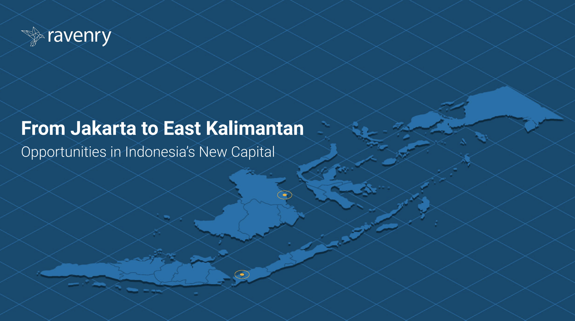 From Jakarta to East Kalimantan: Opportunities in Indonesia's New Capital