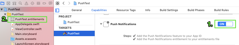 Introductory Push Notifications - ITNEXT