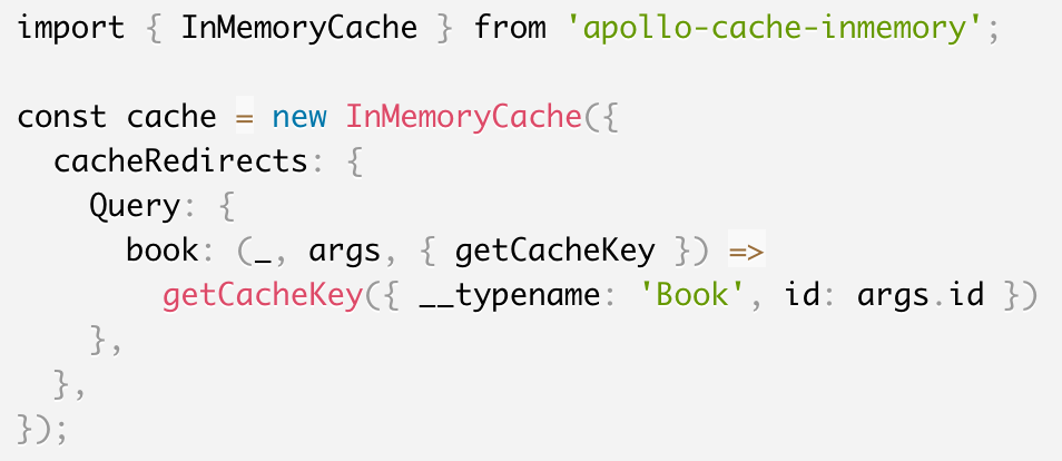 Basics of Caching Data in GraphQL Apollo React Client