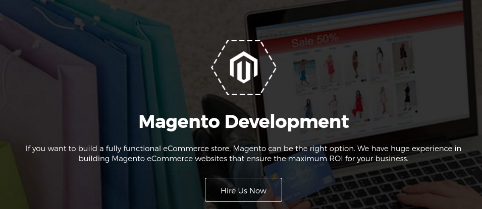 What are the Advantages of Magento eCommerce Platform?