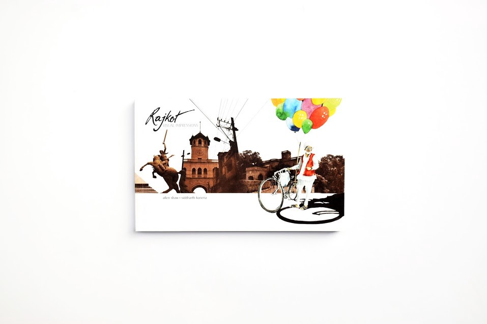 Introducing Rajkot Visual Impressions A Tribute To The