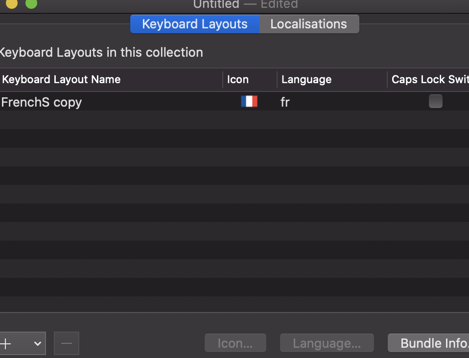 Used Keyboard Workstations : make your mac keyboard work on medium and others editors without dead keys issues ~ Hamham.info Haus und Dekorationen