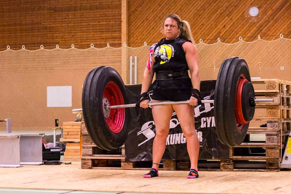 10 Women Who Are Stronger Than You - Jess Botte - Medium