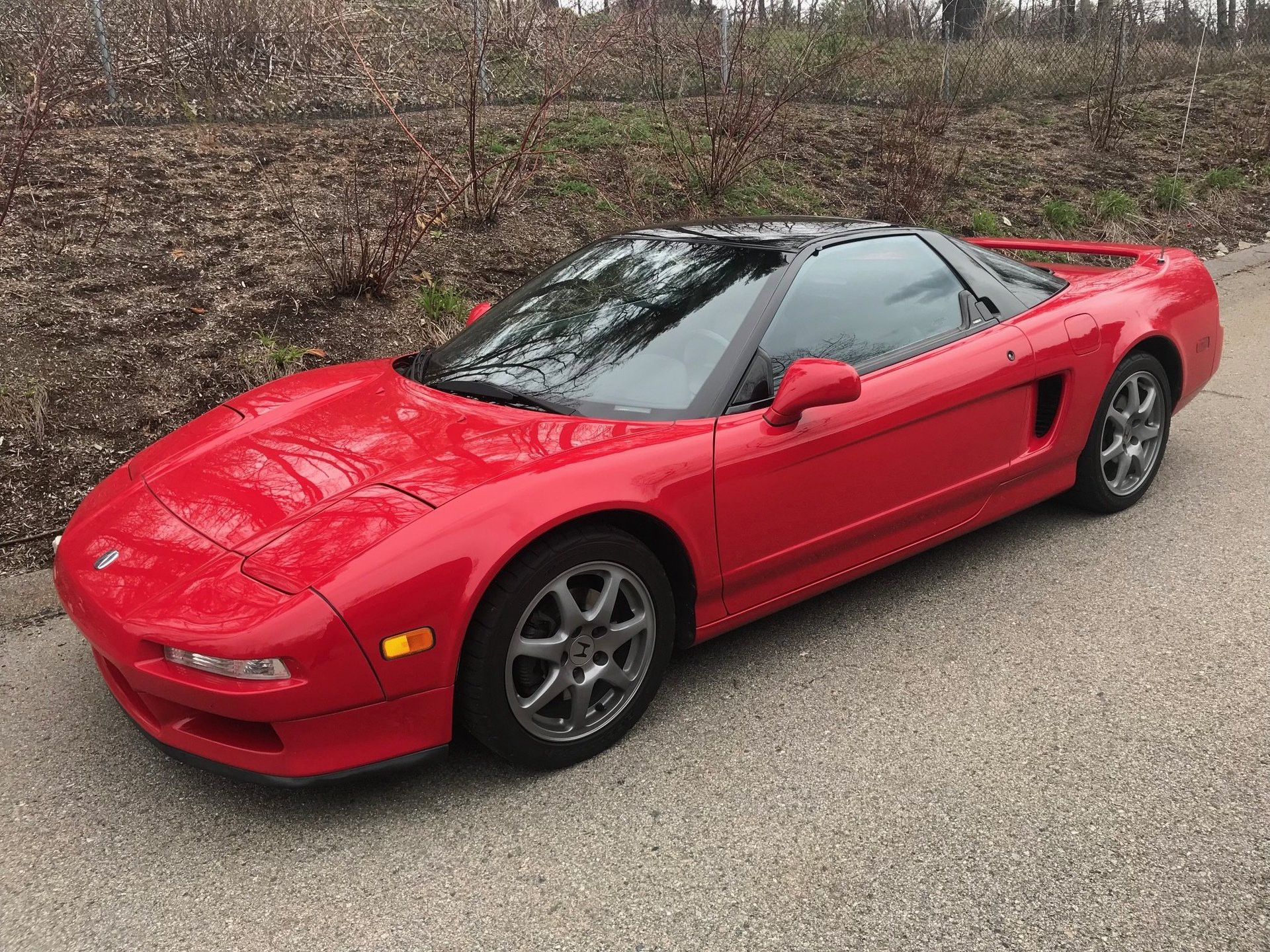 Modern Classic: Low-Mileage 1991 Acura NSX | by Sam Maven ...