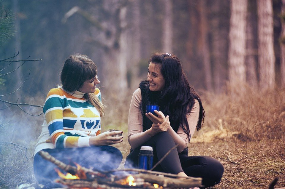 When you're ready to engage in a conversation, here are my 6 easy ways to create kind, nonviolent communication.