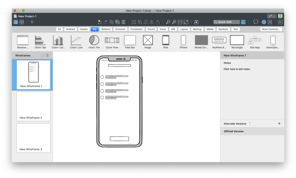 12 Practical Tips For Creating Better Wireframes By Uxplanet Org Ux Planet